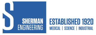 Sherman Engineering Logo