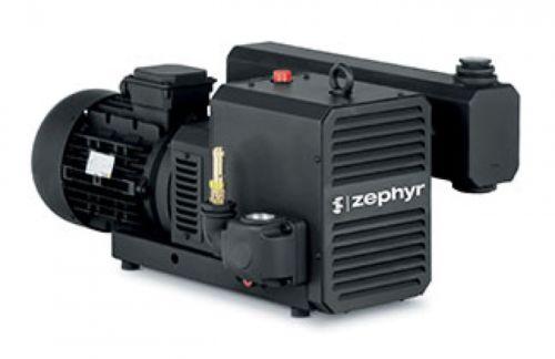 C Series Claw Compressor DLR
